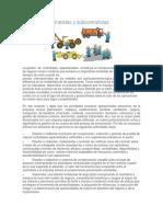 Gestión de Contratistas y Subcontratistas