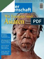 Bild Der Wissenschaft July 2015