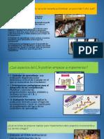 Implementacion Del Curriculo Nacional