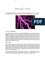 1- Electric Field
