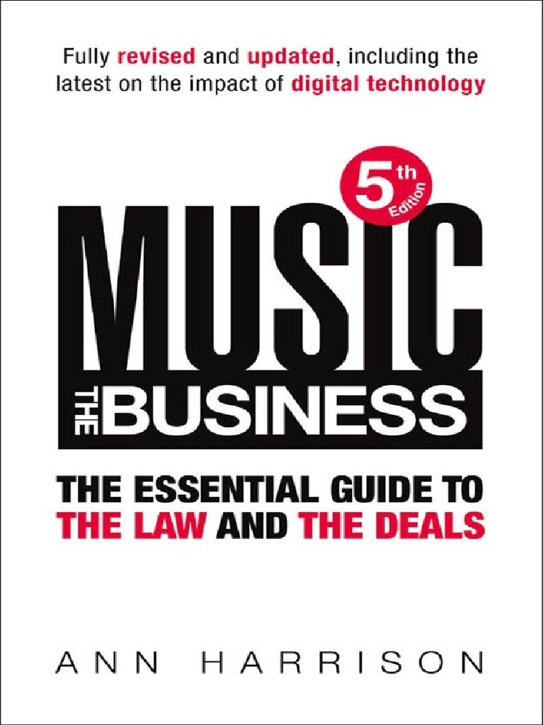 194724108 music the business ann harrisonpdf fandeluxe Choice Image