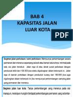 4. Kapasitas Jalan Luar Kota_20 Maret 2017 (1)