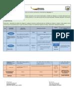 Diseño Instruccional Para Gestión de Riesgos Subtenientes i
