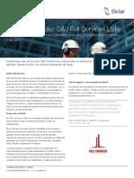 Caso SJ Full Services Ltda