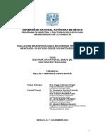 Evaluación Neuropsicológica en Internos Penitenciarios