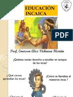Educacin Incas 130520151924 Phpapp01