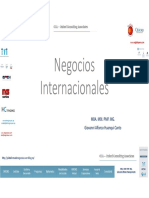 Negocios Internacionales Oxford Group Giovanni Alfonso Huanqui Canto