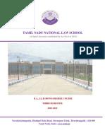 III semester syllabus.pdf
