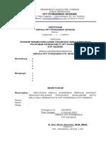 Kop Surat Akreditasi Pkm Gegesik