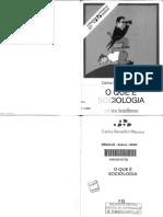 Texto 1 - O que é Sociologia.pdf