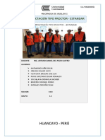 Proctor Info