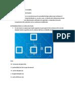 Método de Cubicación Room and Pillar