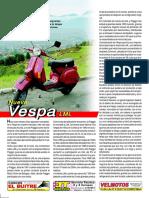 Piaggio Vespa LML Ed22