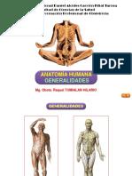 2 Def, Clasif Anatom