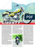 Jialing Liberty Ed36