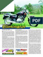 Kawasaki Eliminator Ed25