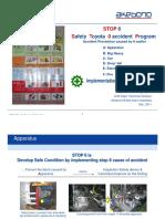 Akebono Safety Standard - STOP 6