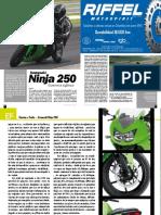 Kawasaki Ninja250 Ed 80