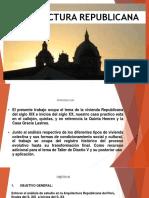 arquitecturarepublicana-150930080750-lva1-app6892.pptx