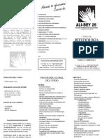 Reflexologia Podal y de La Mano
