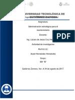 METODOS Y ESTRUCTURA DE LA CADENA DE VALOR azael.docx
