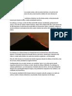 Chile Un País de Volcanes
