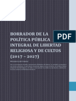Version Publica Final - Politica Publica Lrc 1 0