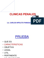 Clinicas Penales 2017.2