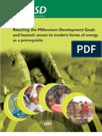 MDG Energy