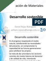 2 - Desarrollo sostenible