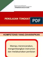 2.5.b PPT Penilaian Tingkat Kelas.pptx