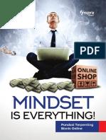 kekuatan mindset ,, pentingnya keyakinan batin