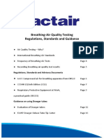 BA Air Regulations Booklet