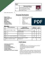 CV Special 1[1]