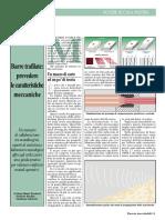 Barre Trafilate Prevedere Le Caratteristiche Meccaniche ITA