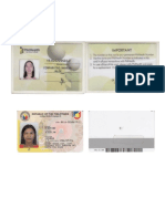 Coop Member ID's