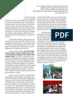 carta número 118 (21-08-2010) del Bajo Lempa/El Salvador
