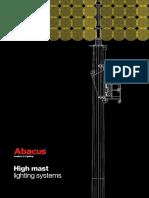 Brochure High Mast