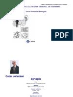 Compendio Introduccion a La Teoria General de Sistemas - O Johansen