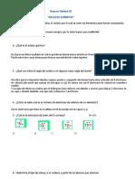 Preguntas Quimica Organica