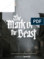 Symbaroum the Mark of the Beast Part 2