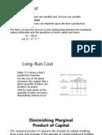 Long Run ATC