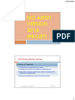 ISO 45001 Version 2016