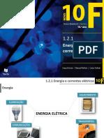 1 2 1 Energia e Correntes Elc3a9tricas