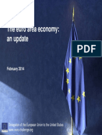Euro Area Update March 2014