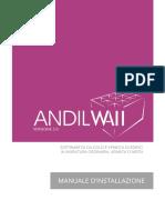 ANDILWall_Manuale_Installazione