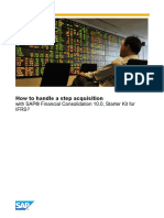 IFRS Scope Case5 Step Acqusition