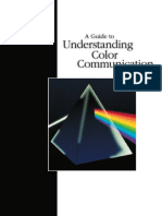 A Guide to Understanding Color Communication