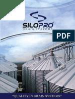 Silo Pro Catalogue