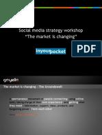 Inyourpocket.com Social Media Strategy Workshop 20100803